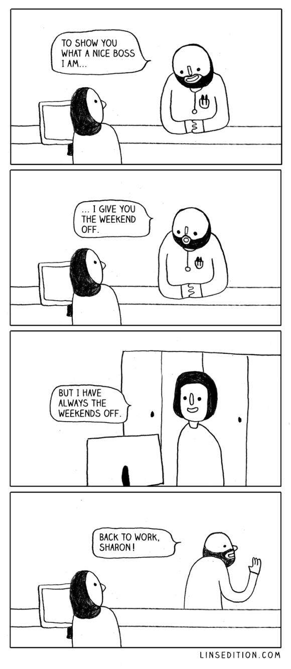 Weekend-off-comic-linsedition-dr-heartbreak