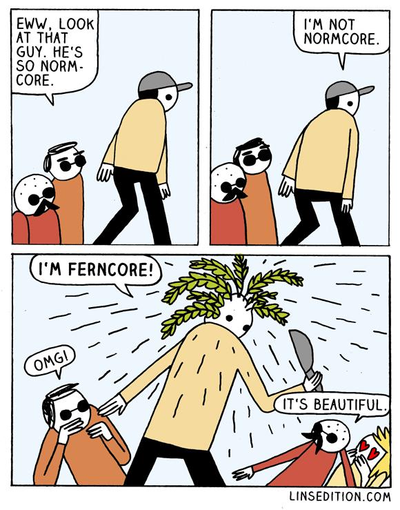 ferncore