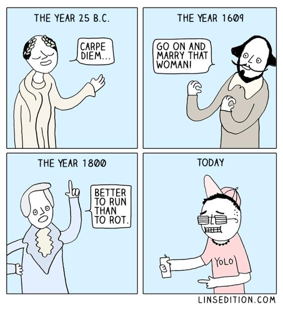 history-of-carpe-diem