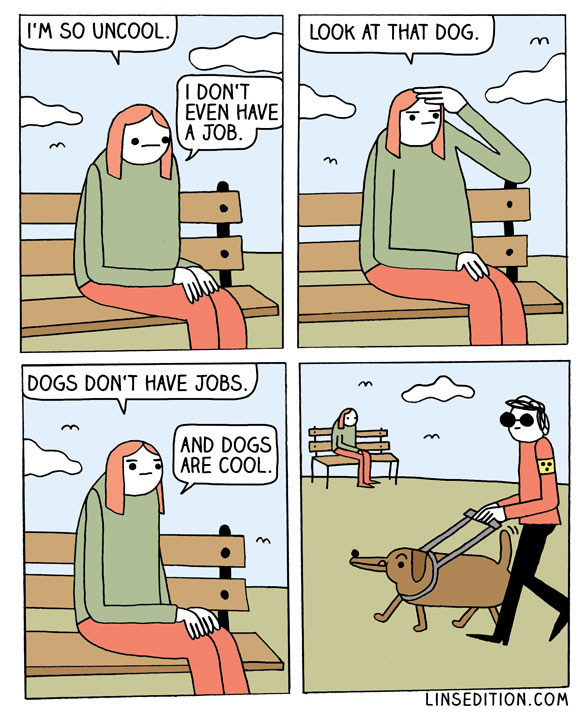 dogsarecool