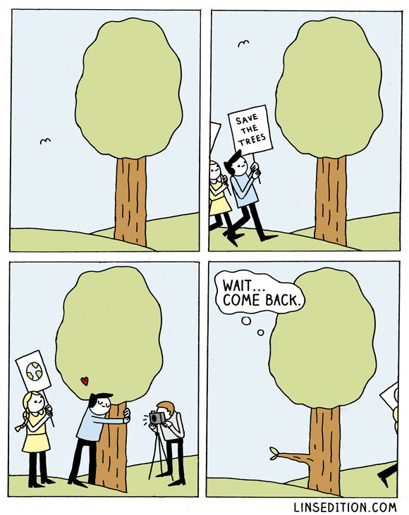 thetrees